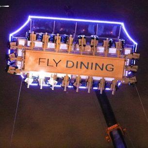 Best Sky Dine Restaurants In India 2020 2