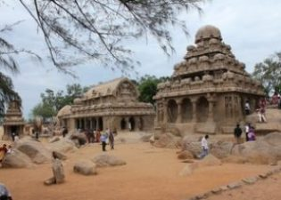 Mahabalipuram Best Travel Guide in 2020 3
