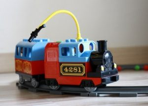 Darjeeling Toy Train- Beat your way with a Fun Ride 2