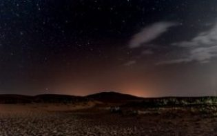 A Galactic Endeavor: 10 Best Stargazing and Astro Photography Locations in India 8