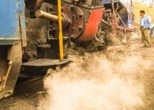 darjeeling toy train engine