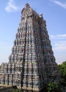 Madurai-A Destination For Devotees-8 Best Temples To Visit 5