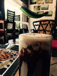 Cafes With Travel Vibes In Delhi 5