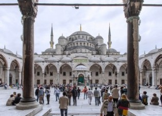 Turkey Backpacking: 11 Tips For First-Time Travelers 3