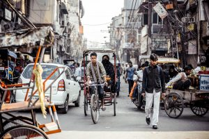 Chandni Chowk- The Street of Buyers and Foodies 7
