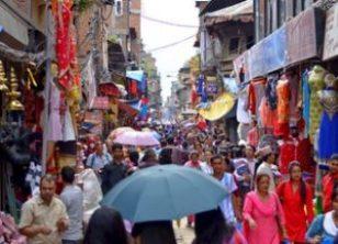 Kathmandu, Nepal : An Archive of History 7