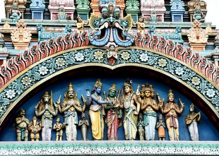 Madurai-A Destination For Devotees-8 Best Temples To Visit 3