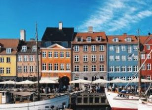 An itinerary of East and Nordic Europe 19