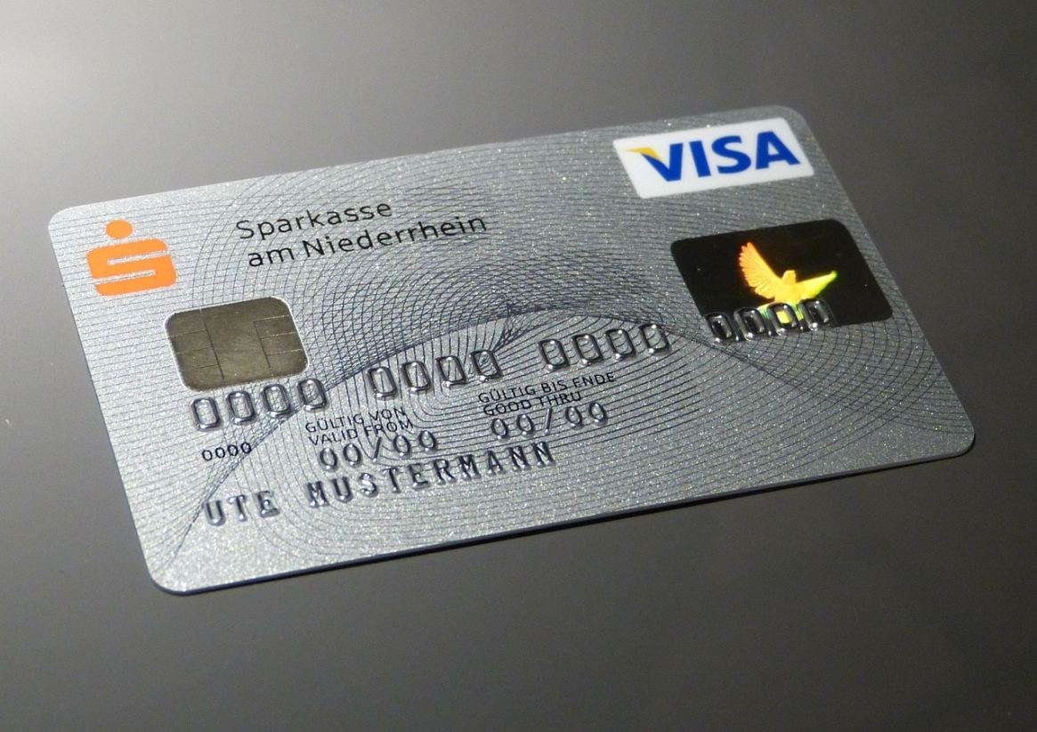 travel credit card options
