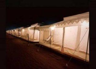 Marine Drive Eco Retreat Festival,Orissa - A Charisma. 3
