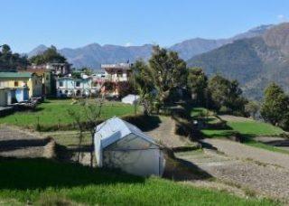 Sainji-The Corn Village, Uttarakhand 2