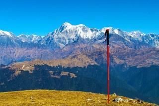 Brahmatal Trek - Best Himalayan Trek, Uttarakhand 1