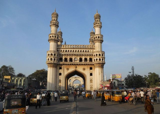 Discover The Incredible India 24