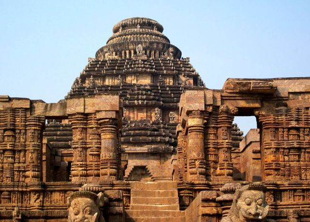 Discover The Incredible India 19