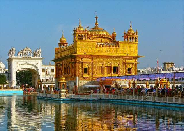 Discover The Incredible India 20