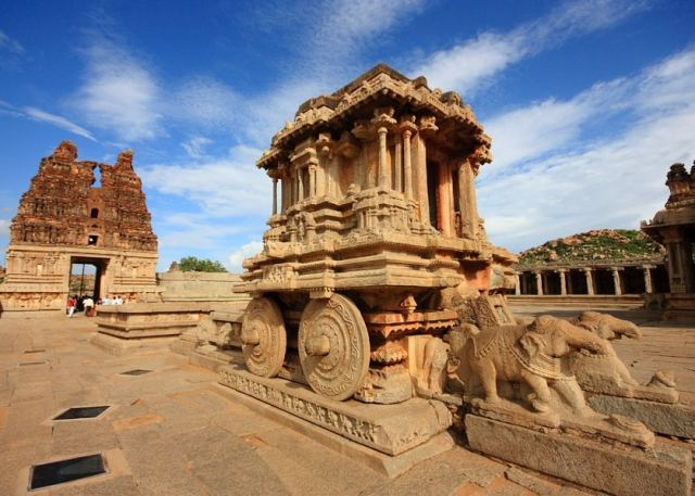 Discover The Incredible India 11