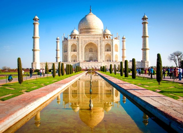 Discover The Incredible India 26
