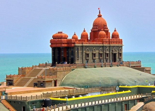 Discover The Incredible India 23