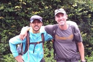Seth and Sudeep