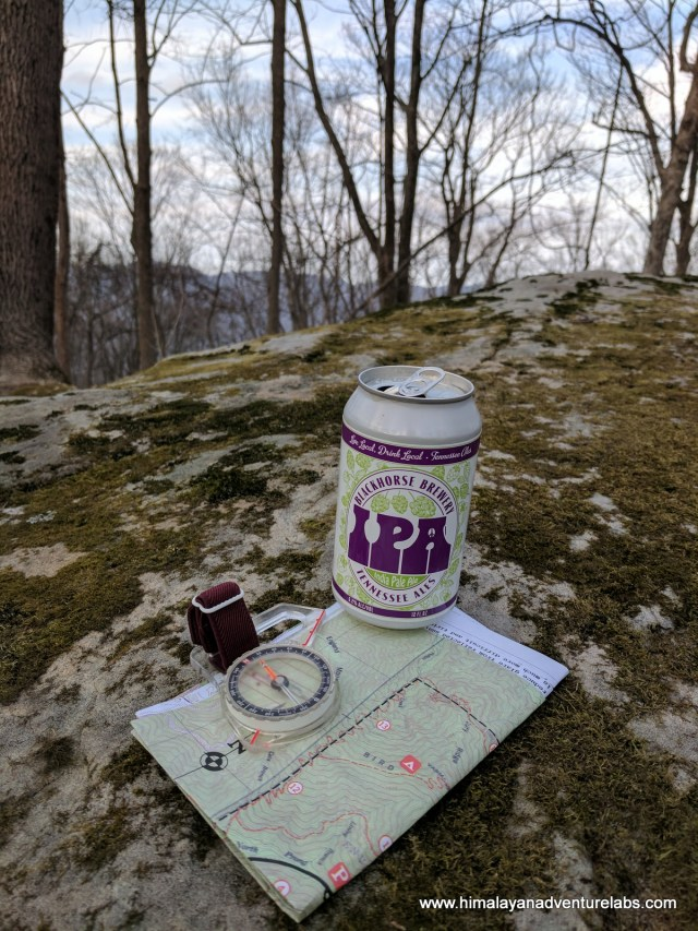 Three essentials to scouting trails