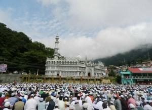 Nainital_Jama Masjid