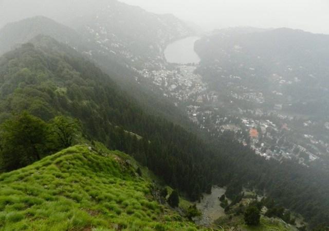 Nainital_Lake City