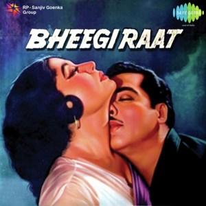Bheegi-Raat
