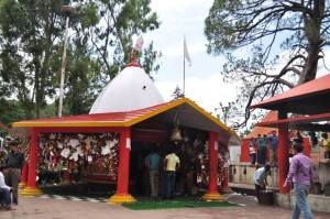 Golu Devta
