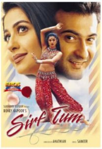 Sirf_Tum_poster