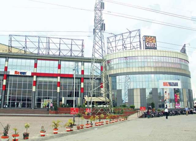 city_junction_mall_dehradun