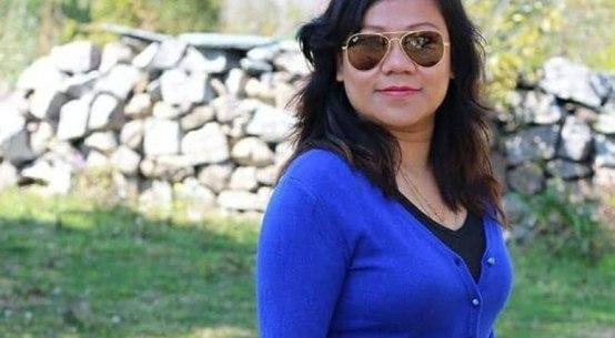 Sonali Gurung - Founder PahariCinema.com