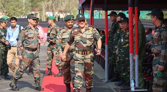 Uttarakhand's Lieutenant General Bipin Rawat