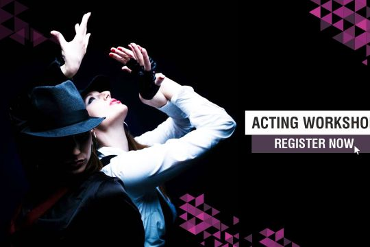 Free Acting Workshop Dehradun