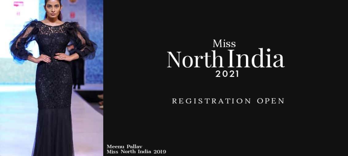Miss North India 2021