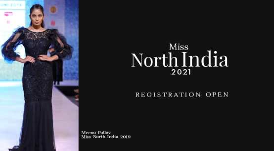 Miss North India 2021