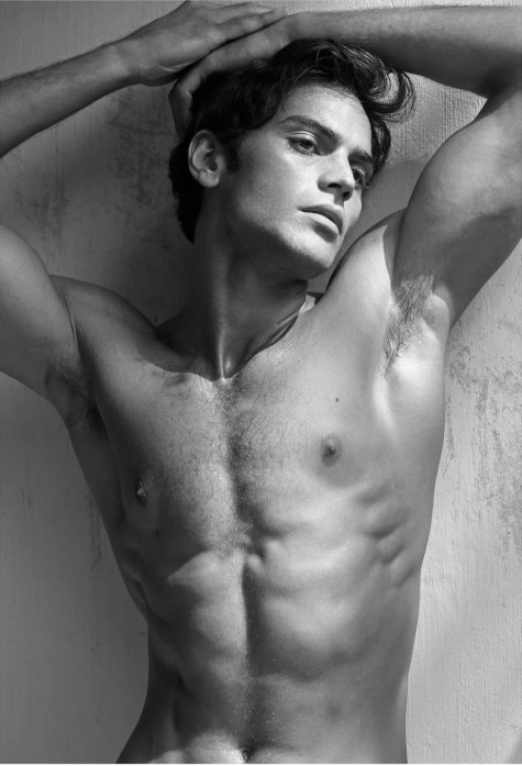 Bardeep Dhiman: Top 10 Male Models in India