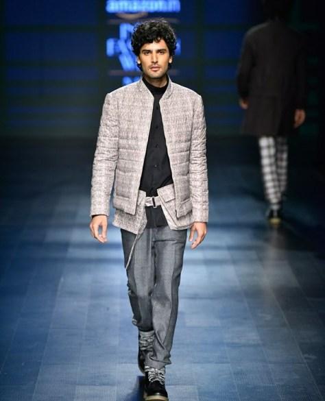 Imraan: Top 10 Male Models in India