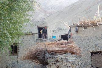 village 2 ladakh aug 09
