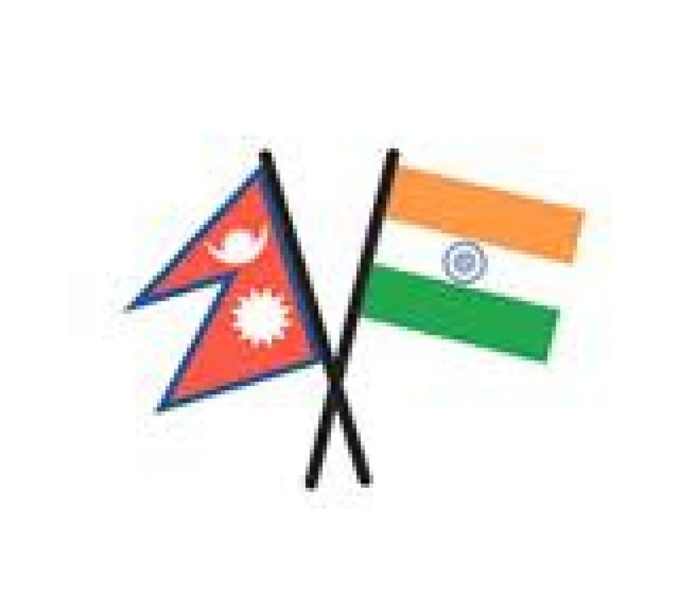 nepal india relation