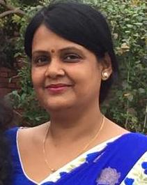 Shweta Deepti