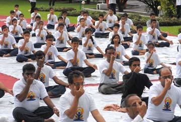 For Kumar Sachhidanad yoga ktm 3