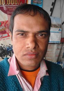 सरोज कुशवाह, सिम्रौनगढ, बारा