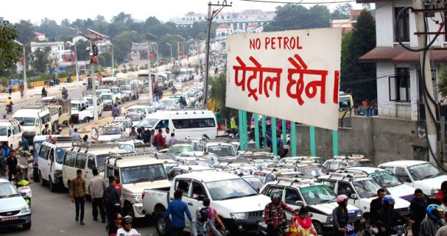 Petrol Shortage In Nepal And Its Circumstances