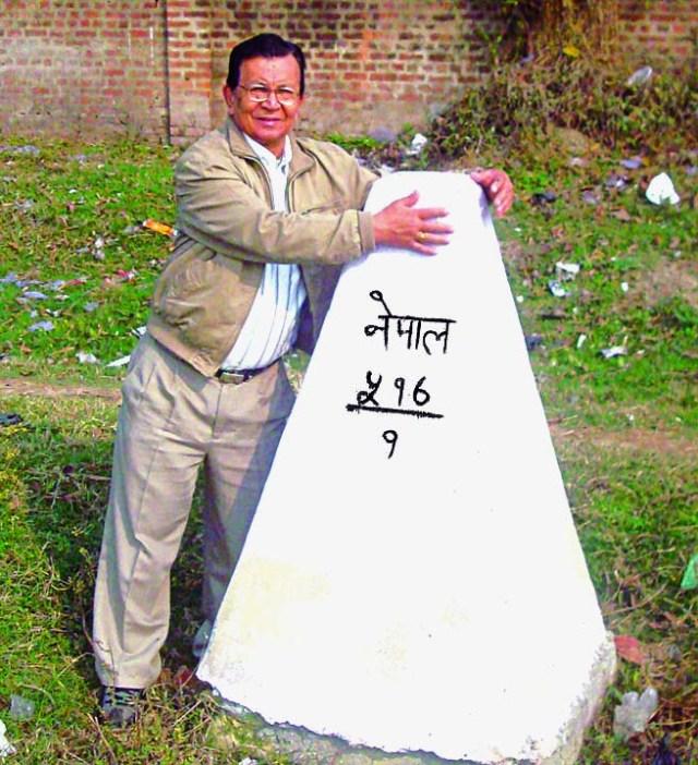 sunauli-pillar-east-of-belhiya-crossing-point
