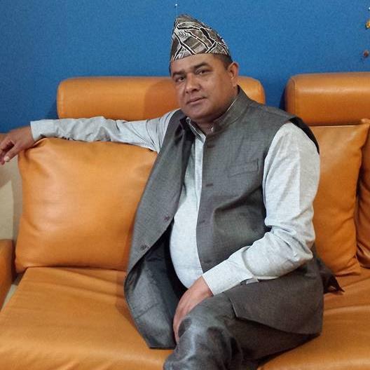 Durlav thapa
