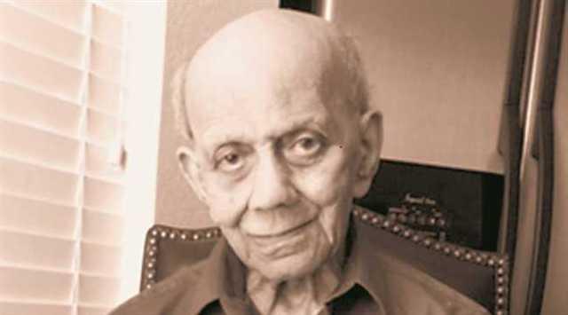 कहते हैं कि इच्छाशक्ति हो तो किसी भी काम को मुमकिन बनाया जा सकता है। 100 वर्षीय रामालिंगम सर्मा ने अंग्रेजी में सुंदरकांड का अनुवाद किया है।