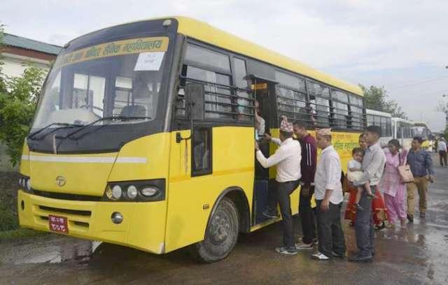 sainak-bus