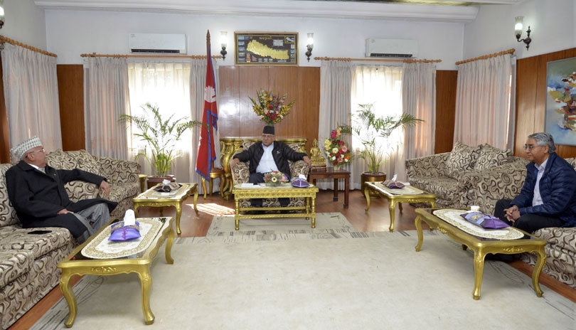 3-party-meeting-prachand-sherbahadur-deuba-and-kp-oli