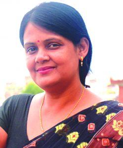 डॉ. श्वेता दीप्ति