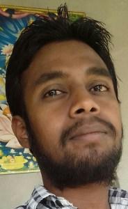 रामेश्वर प्रसाद सिंह(रमेश)